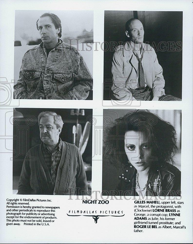 images Gilles Maheu