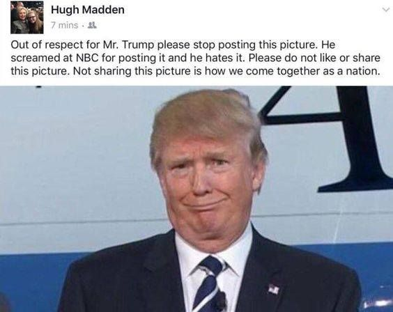 Pin By Bob Gauchey On Memes Trump Video News Deal With It Gif