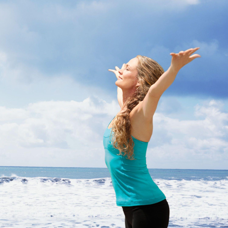 Colleen Saidman's Yoga for Weight Loss DVD
