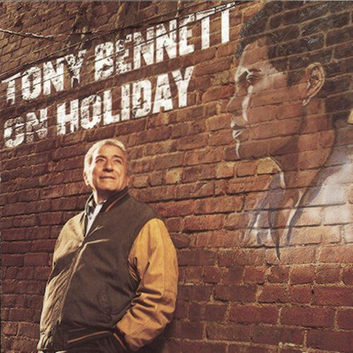 Tony Bennett On Holiday, 1997 Grammy Awards Trad Pop - Best Traditional Pop Vocal Performance winner, Tony Bennett, artist. #GrammyAwards #GoodMusic #Music
