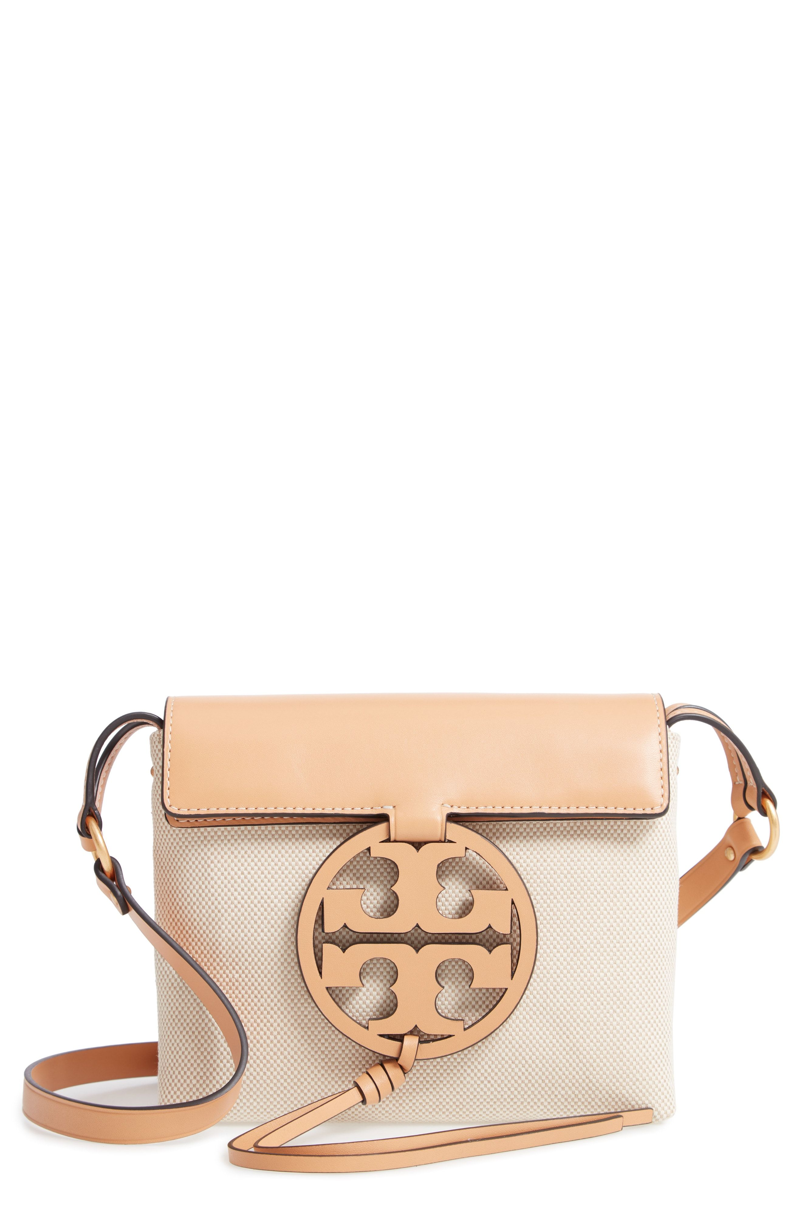 f53dfc90d69 Tory Burch Miller Crossbody Bag