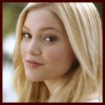 Olivia Holt (I Didn't Do It)