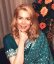Gabriele Homey (Inaara Aga Khan) b. 1 April 1963 - Rodovid EN
