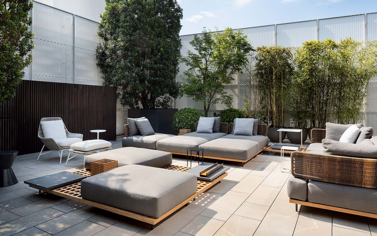 Quadrado outdoor seating system marcio kogan studio mk27 design prince cord outdoor rodolfo dordoni design minotti70 marciokogan outdoor