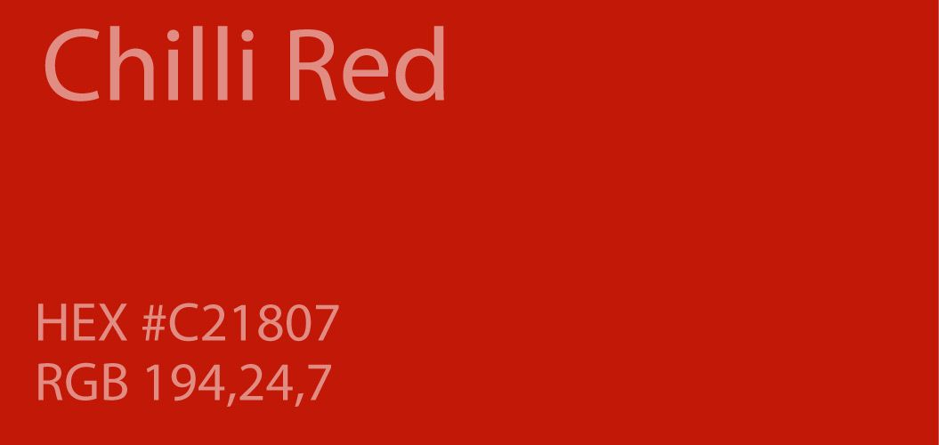 Chilli Red Color Code Hex Rgb Shades Of Red Color Red Colour Palette Shades Of Red