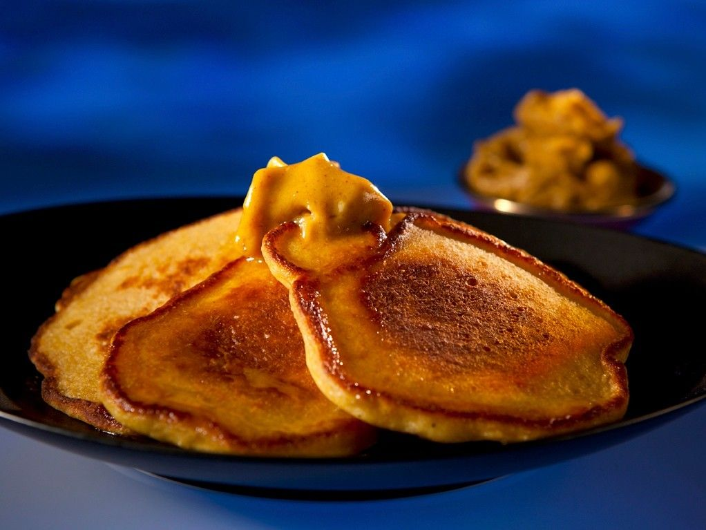 Buttermilk hoe cakes recipe with images food network