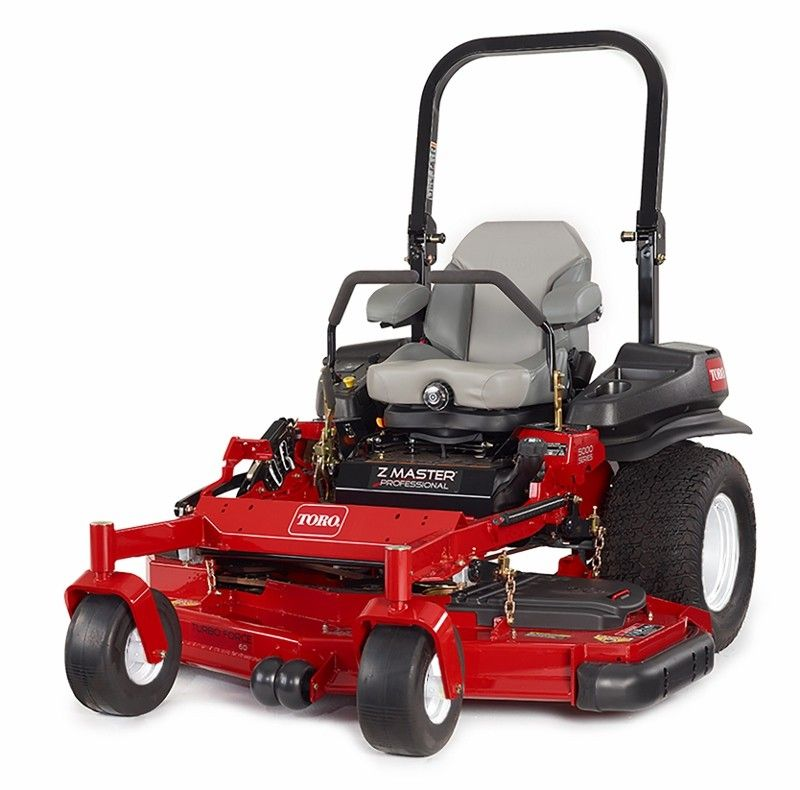 This Spring Sees The Launch Of A Brand New Rear Discharge Zero Turn Mower In The Zmaster Professional 6000 Series From Toro Zero Turn Mowers Toro Mowers Mower