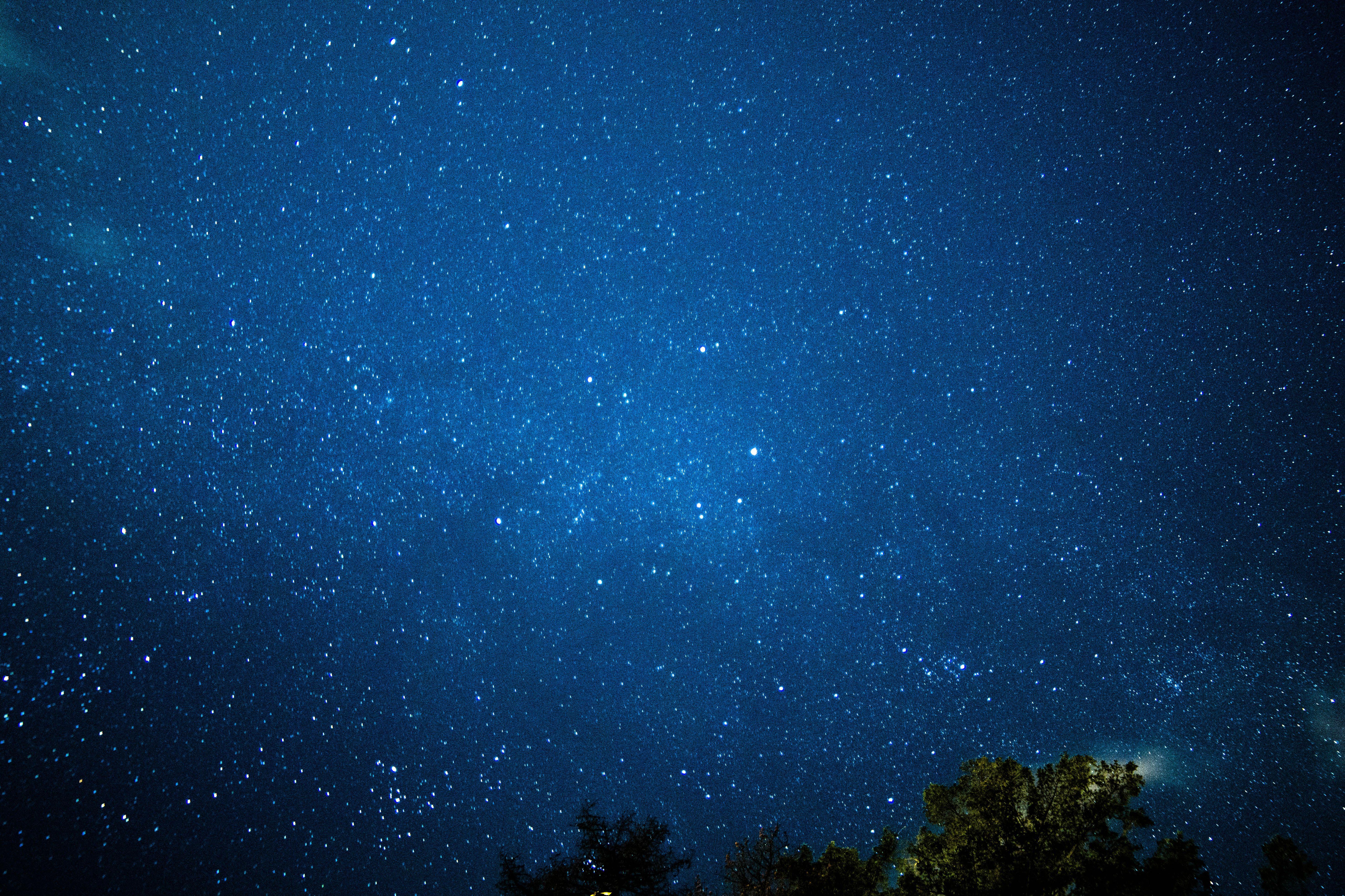 Night Astronomy Blue Sky Stars Sky Stars Night Sky Artwork Night Sky Photos Night Sky Art