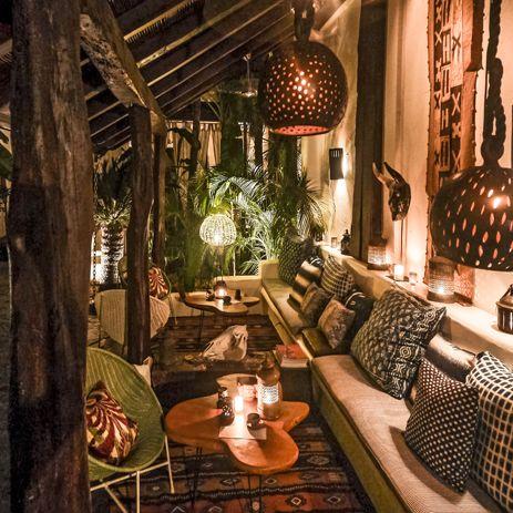Tribal Hotel Boutique Granada Nicaragua