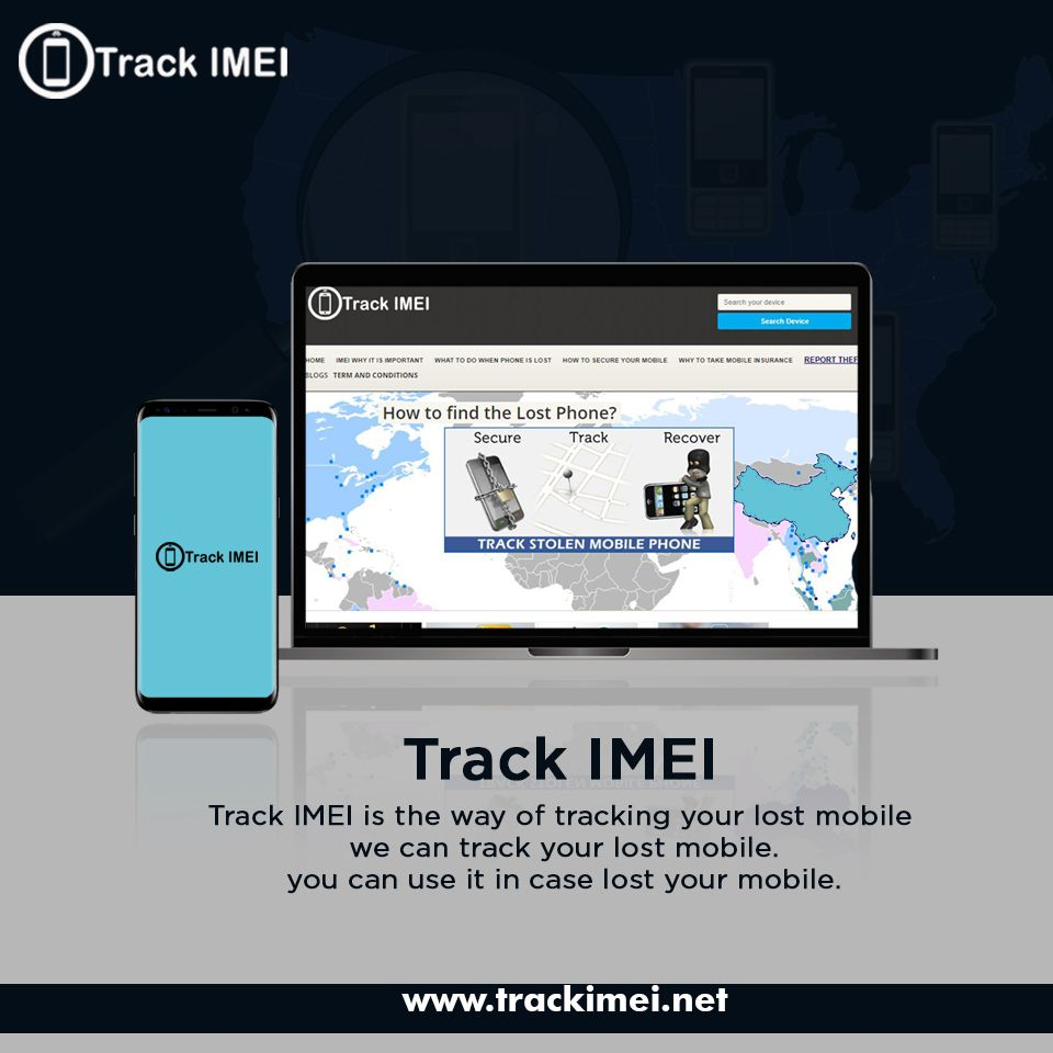 Track IMEI Number USA Track Mobile Phone by IMEI Number