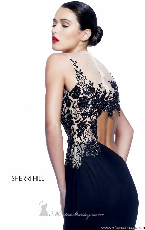 Sherri hill by sherri hill occasion dresses pinterest