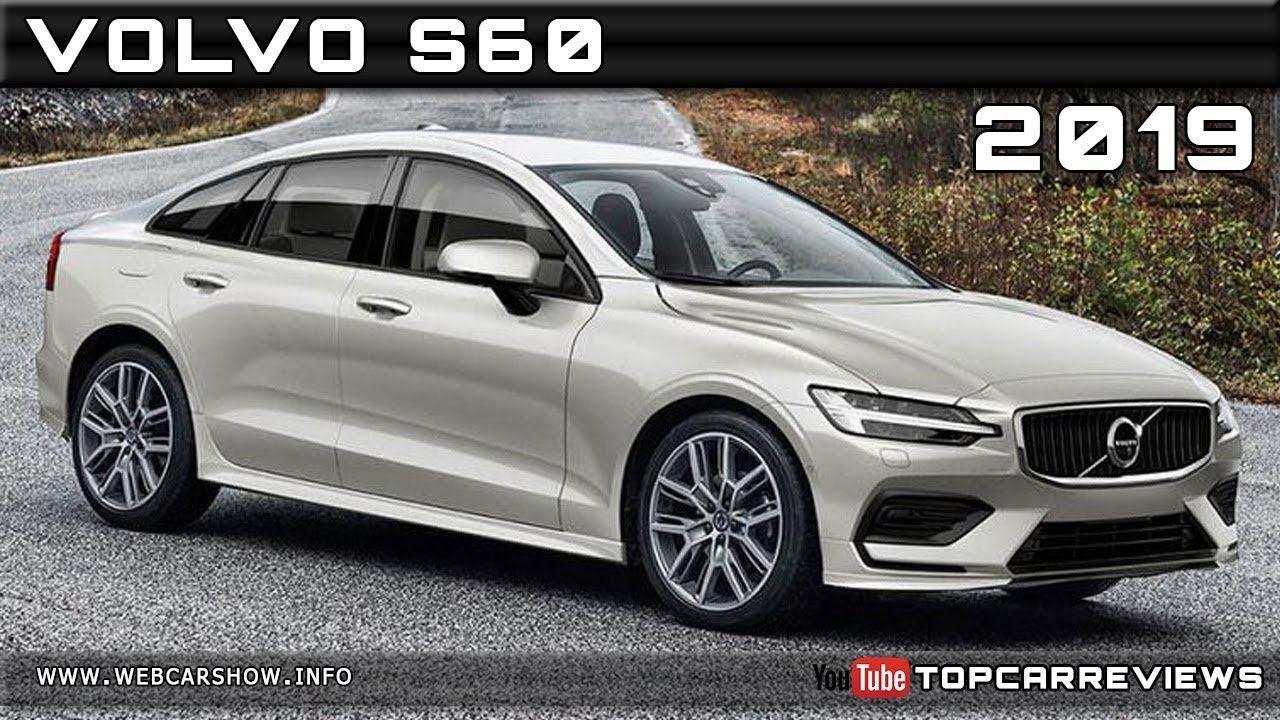 2019 Volvo S60 Price 2019 Volvo S60 Price 2019 Volvo S60 Review Rendered Price Specs Release Date Youtube 1280 X 720 Volvo Arabalar