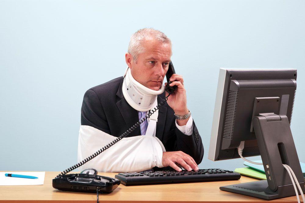 accidental injury insurance australia