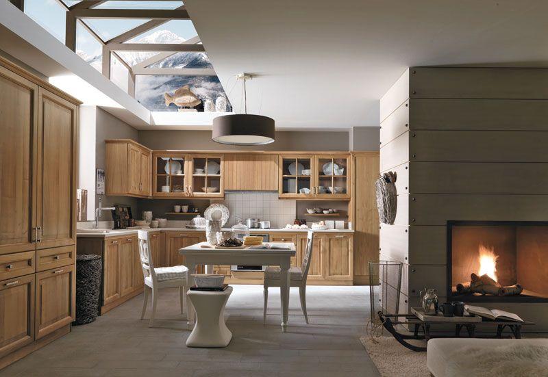 Cucine classiche - Martini Mobili | Home | Pinterest | Arredamento ...