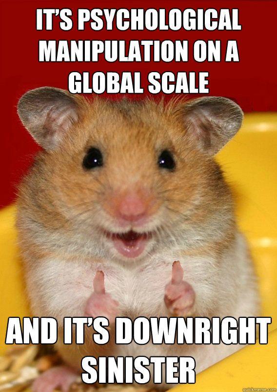Rationalization Hamster memes quickmeme H3ALing