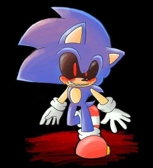 26+ Sonic creepypasta info