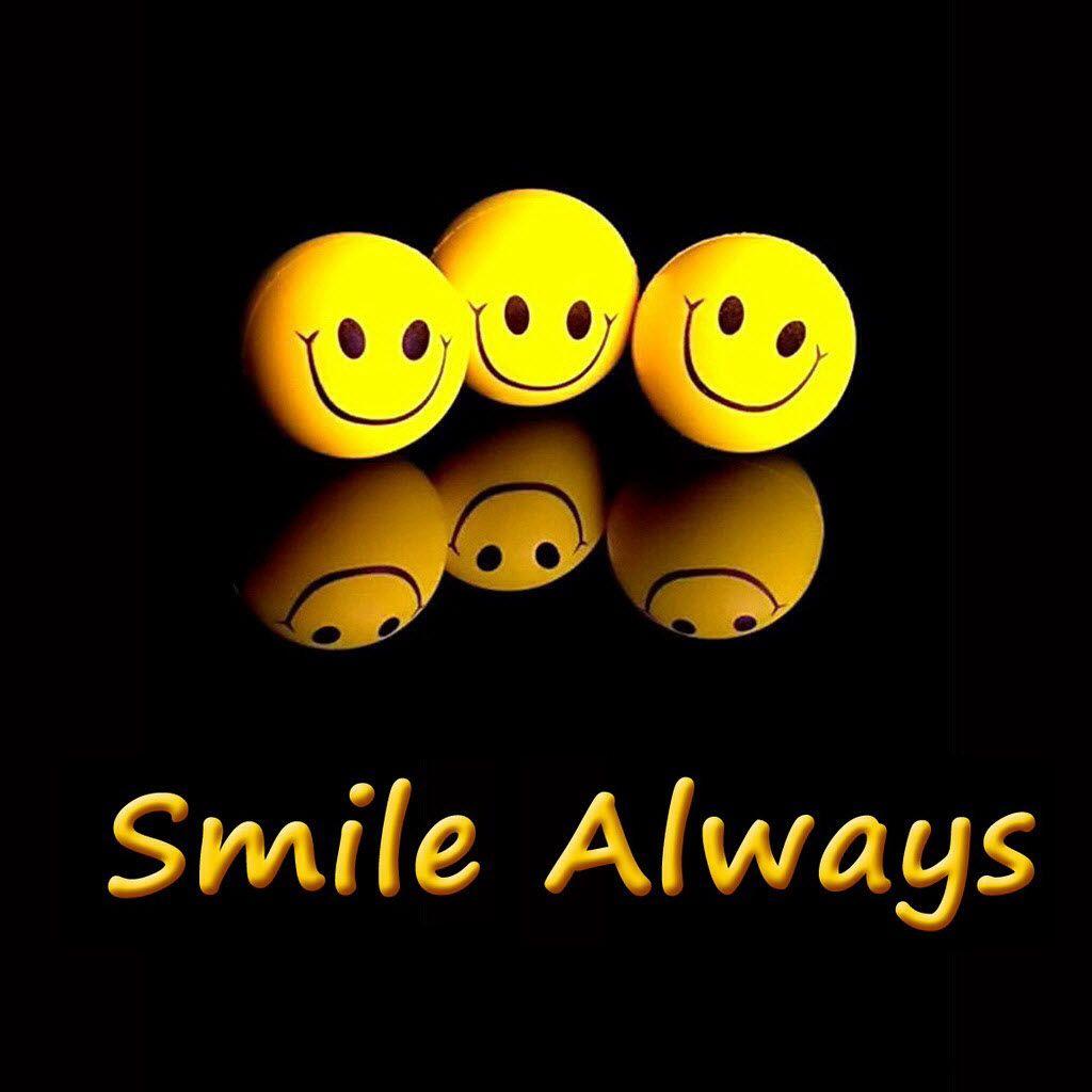Smile Always Happy Smiley Face Always Smile Happy Smile