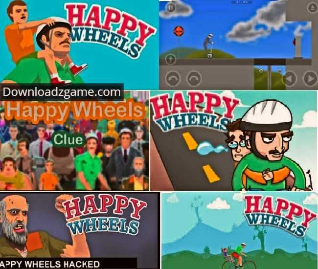 happy wheels full version download pc