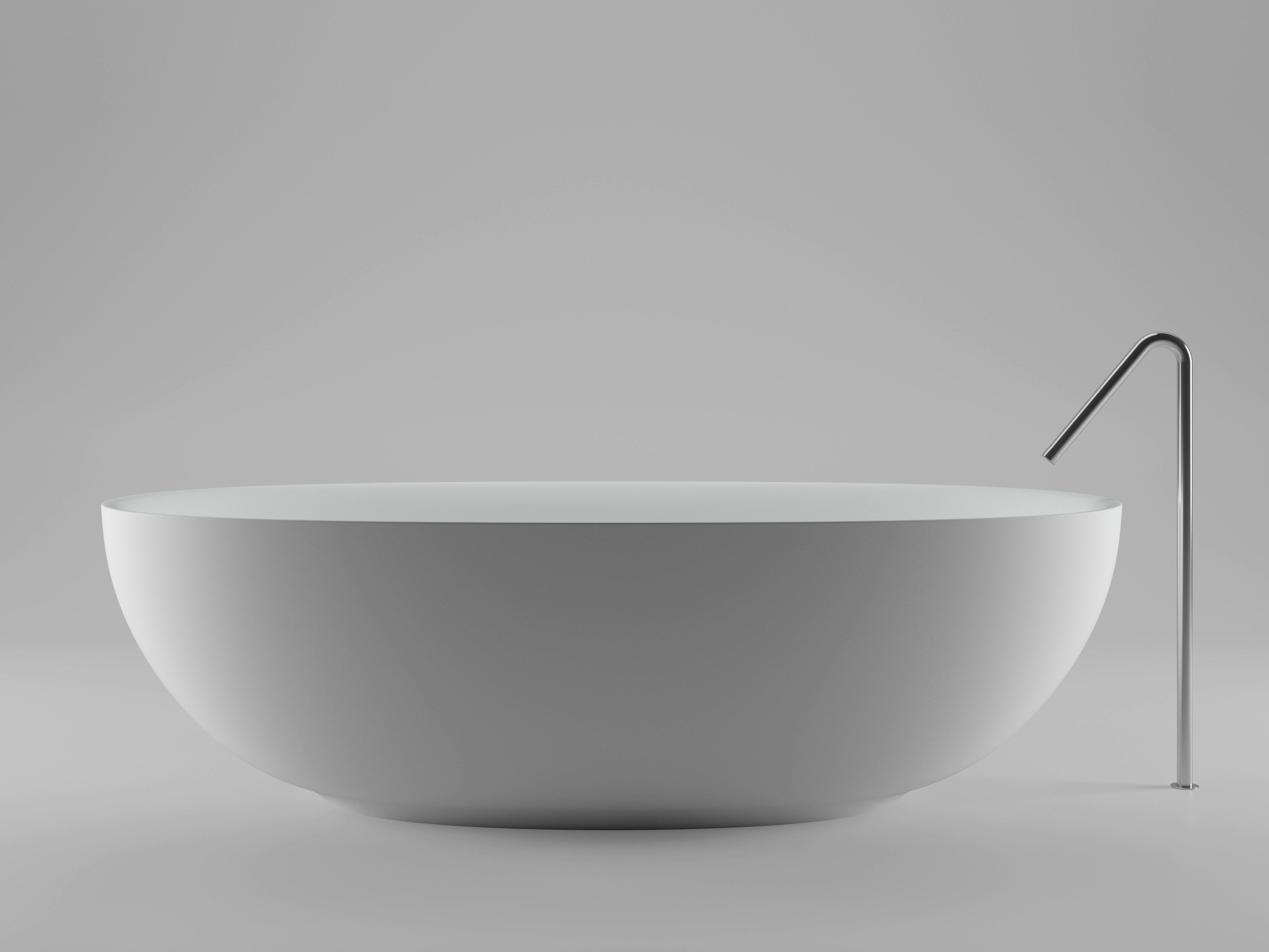 Vasca Da Bagno In Acrilico 180x81x60 Design Freestanding Ovale : Vasca centro stanza prezzi vasche da bagno online su