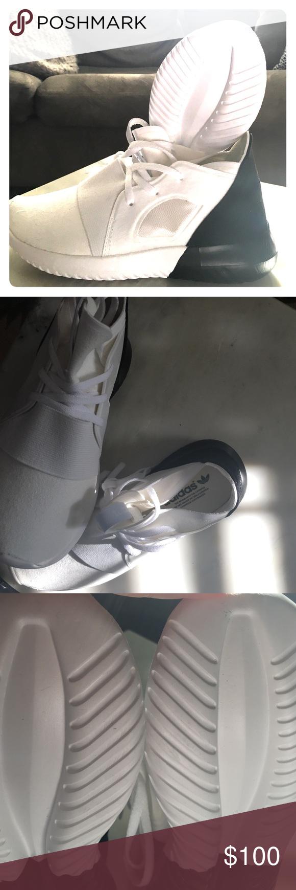 Adidas Tubular Womens Size 5