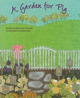 Today Loren discusses four children's books in this edition of Books to Grow On.