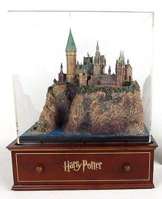 Harry Potter Hogwarts Castle Japan Ltd Edition Include Blu Ray Complete Set Harry Potter Hogwarts Castle Hogwarts Castle Harry Potter Hogwarts