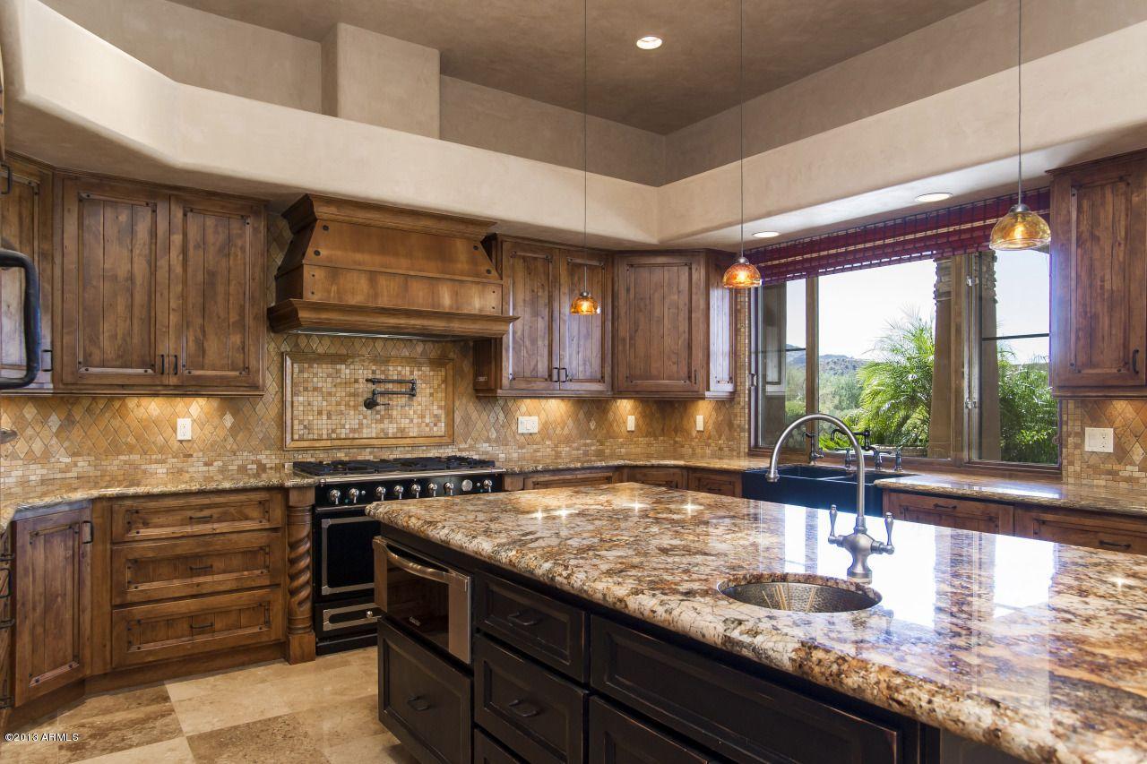 My Dream Kitchen Fashionandstylepolice: Charming Scottsdale Kitchen