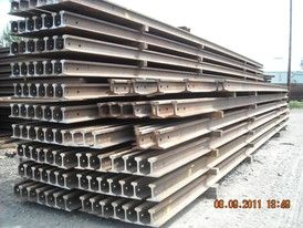 132 lb Relay Rail for Sale | Gold Mining Equipment | Gold mining