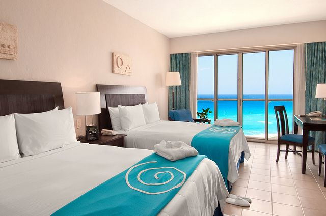 brand new Iberostar in Cancun!