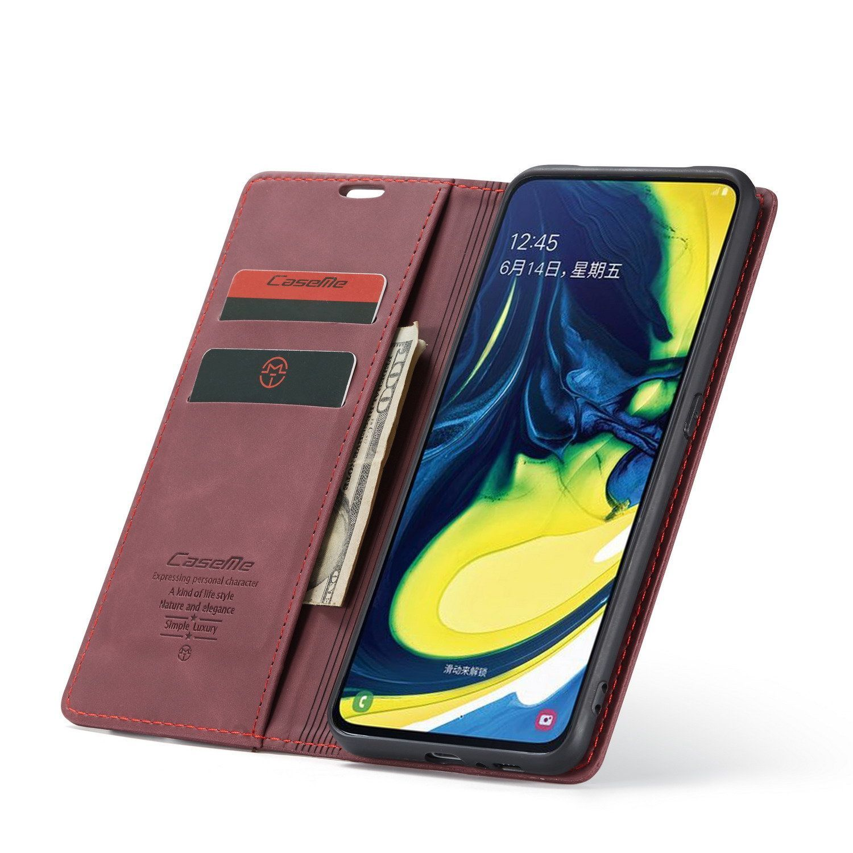 Samsung A80 90 Wallet Phone Case