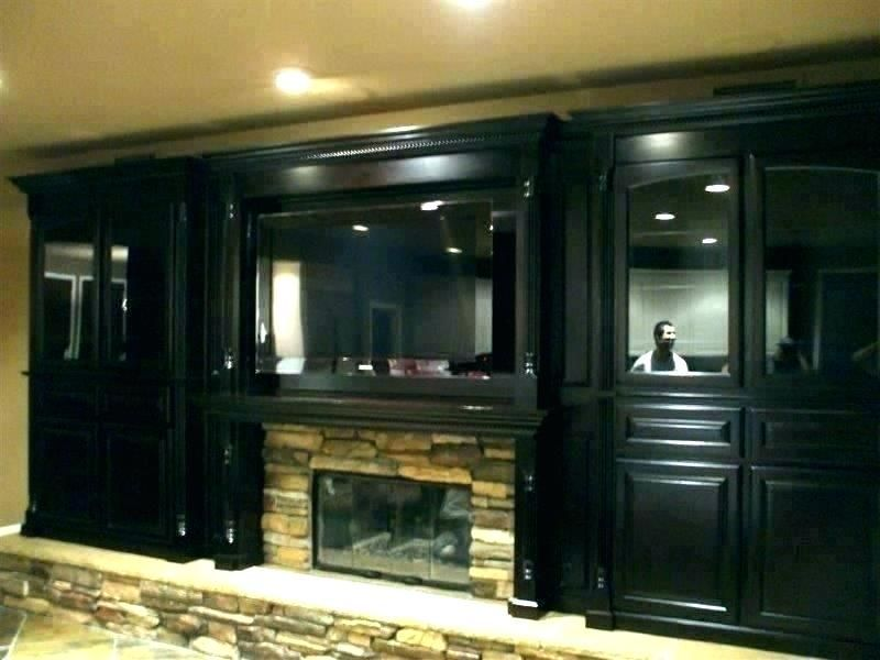 Entertainment Center Ideas Custom Built