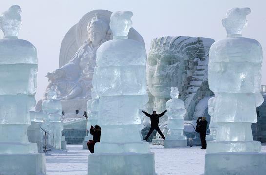 esculturas de hielo - Buscar con Google