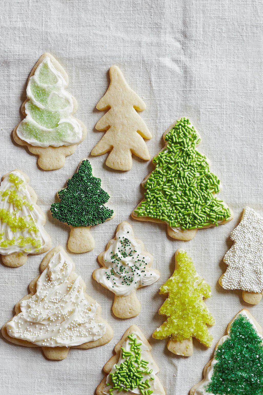 32 All Time Favorite Christmas Cookie Recipes Christmas Spritz Cookies Christmas Sugar Cookies Cookies Recipes Christmas
