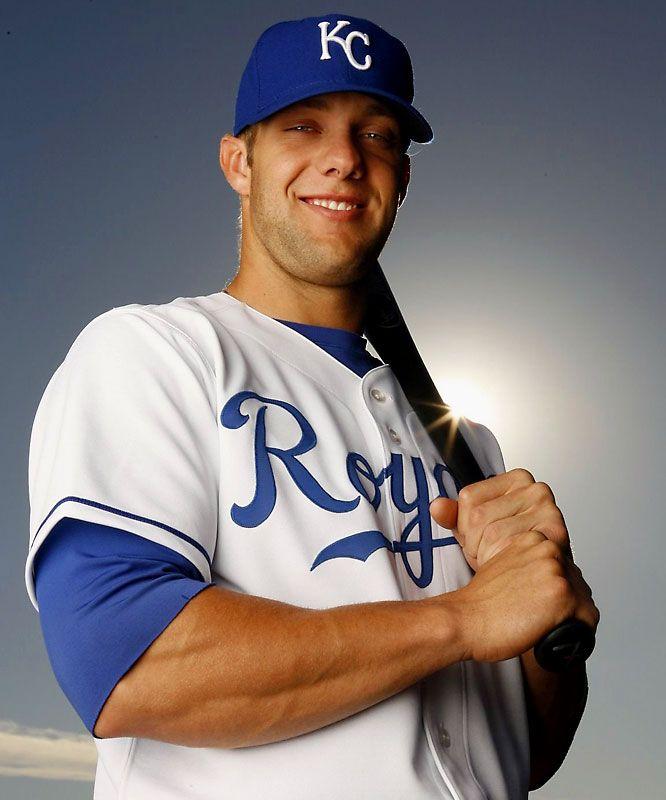 best website b02b8 b4420 Royals Gold Glove winner, Alex Gordon | Kansas City Royals ...