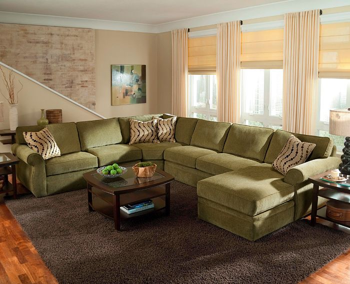 Star Furniture. Like The Color And Classic Look.