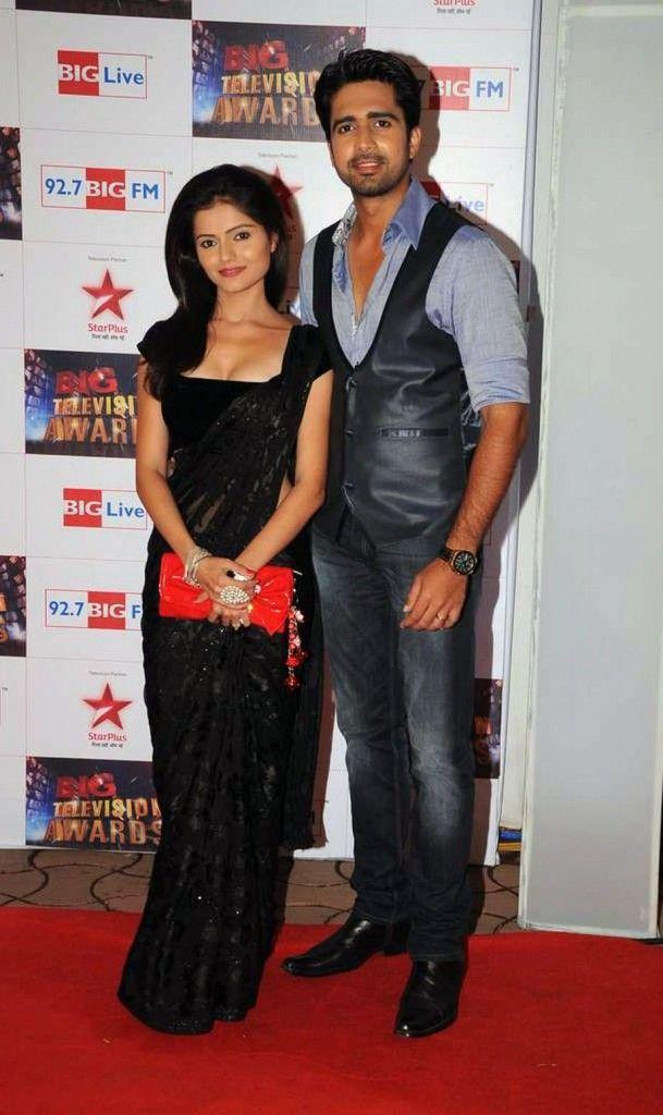 Avinash Sachdev Girlfriends Affairs Spouse Dating Rubina Dilaik