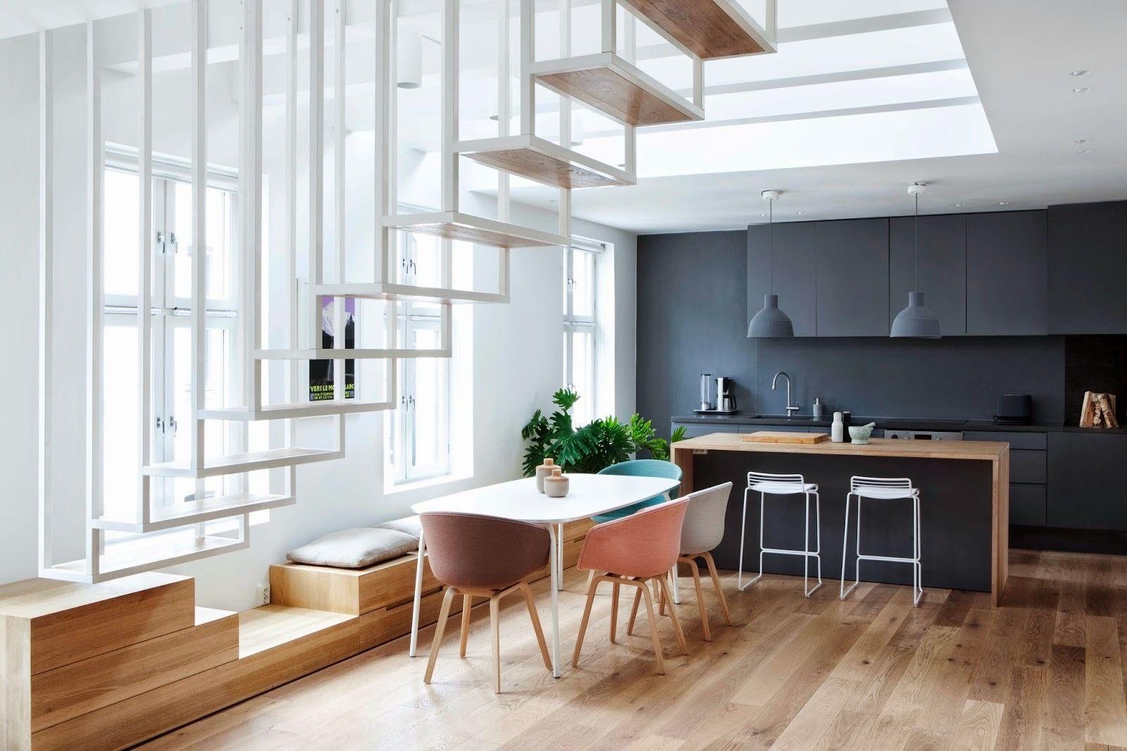 Escalier Modulaire Pas Cher Épinglé par scarlett and family sur architecture interieure