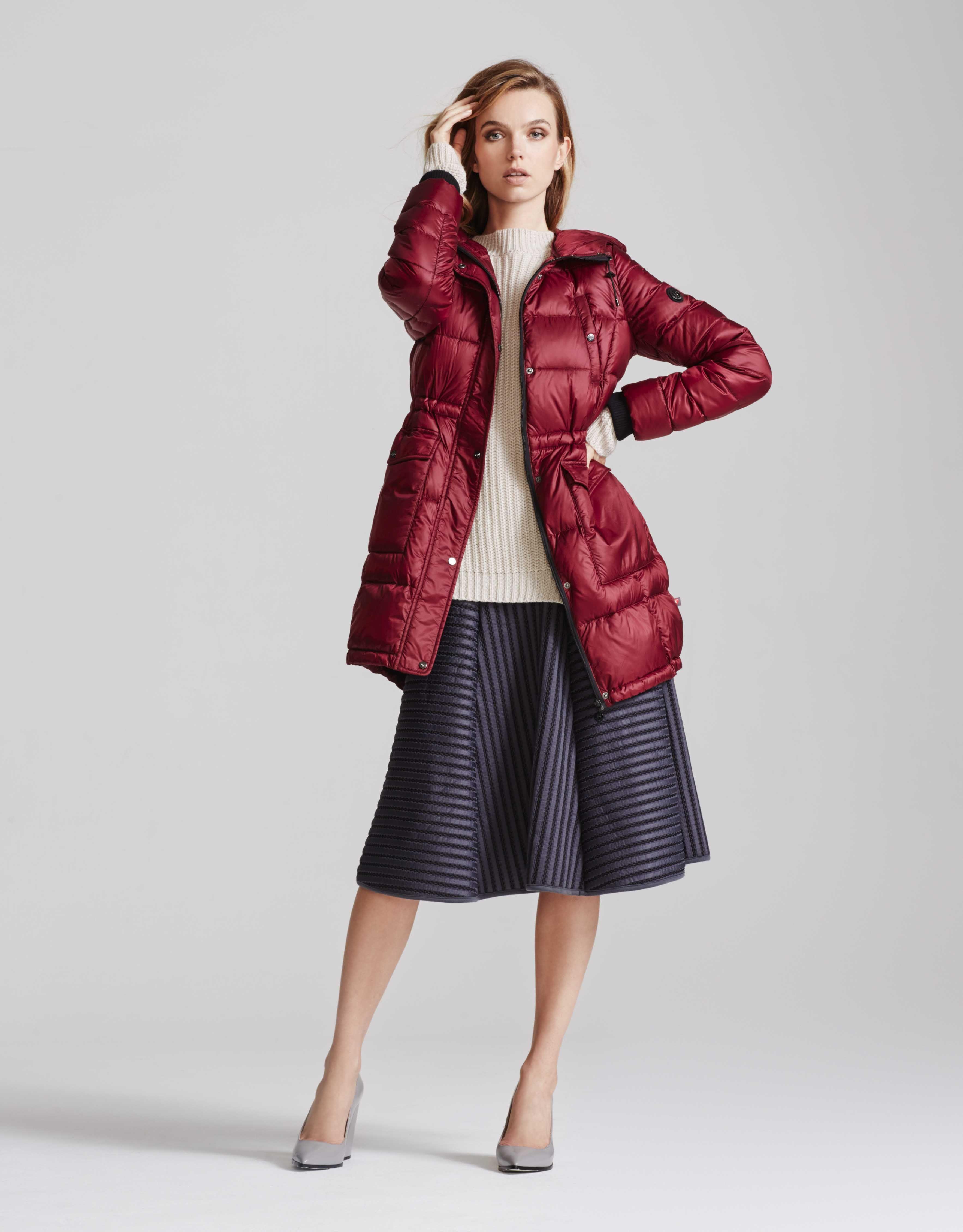Bernardo Down Primaloft Coat Regular Petite Nordstrom Fashion Jackets Womens Fashion [ 4518 x 3533 Pixel ]