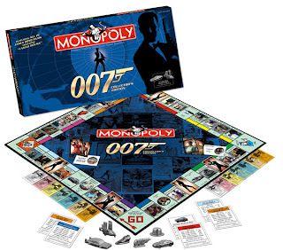 Monopoly 007 Mi Lista De Regalos Pinterest Imagenes Regalos Y