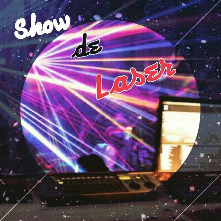 Show de laser