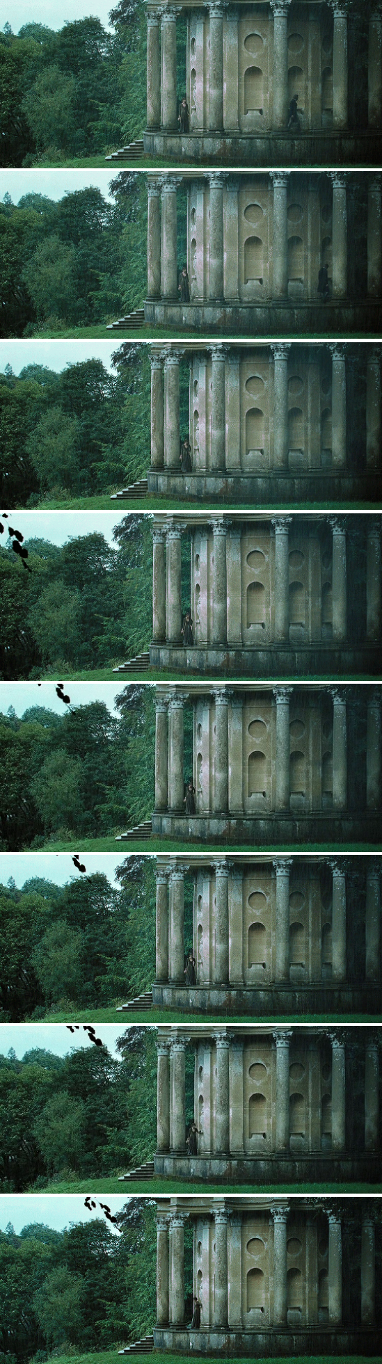 Pride and Prejudice (2005) dir. Joe Wright #prideandprejudice Pride and Prejudice (2005) dir. Joe Wright #prideandprejudice