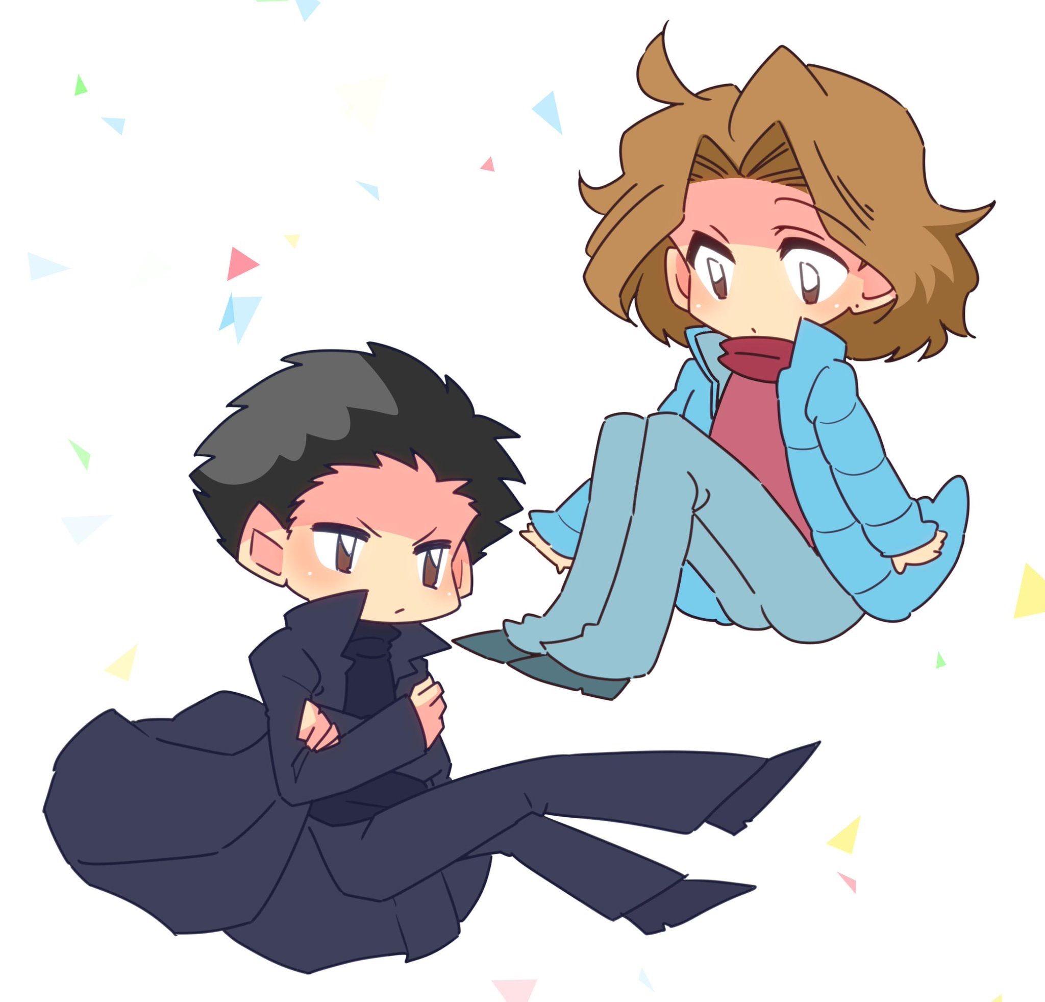 Ghim của Yukina trên 特撮(イラスト) Cặp đôi