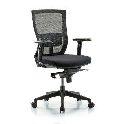 Symple Stuff Aliceville Ergonomic Mesh Task Chair Ergonomic Chair Mesh Office Chair Chair