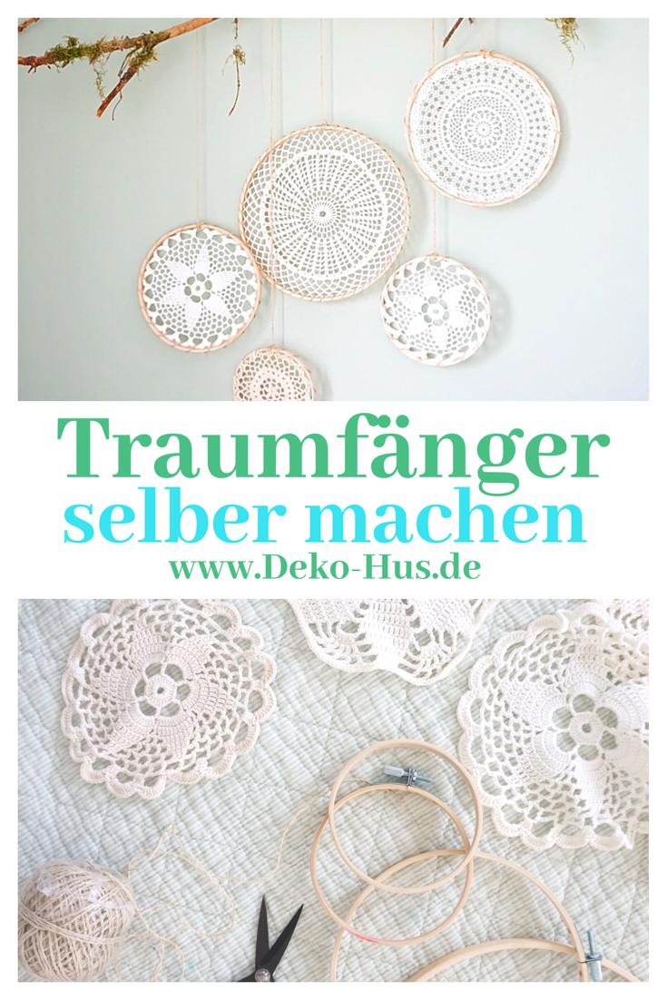 Photo of Wanddeko DIY Wandschmuck selber machen – Deko-Hus