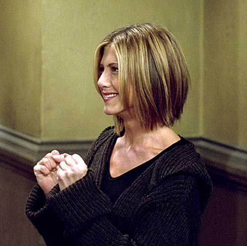 15 Jennifer Aniston Short Bob Bob Haircut And Hairstyle Ideas Jennifer Aniston Short Hair Jennifer Aniston Hair Rachel Hair