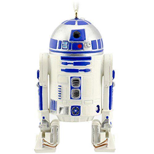 Star Wars R2 D2 Christmas Ornament Star Wars Christmas Ornaments Star Wars Christmas Star Wars R2d2