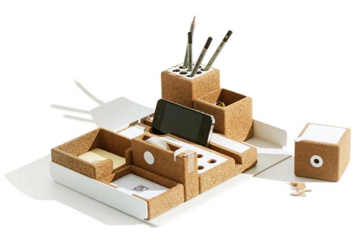 Niu Collection Desk Accessories Modern Desk Accessories Desk