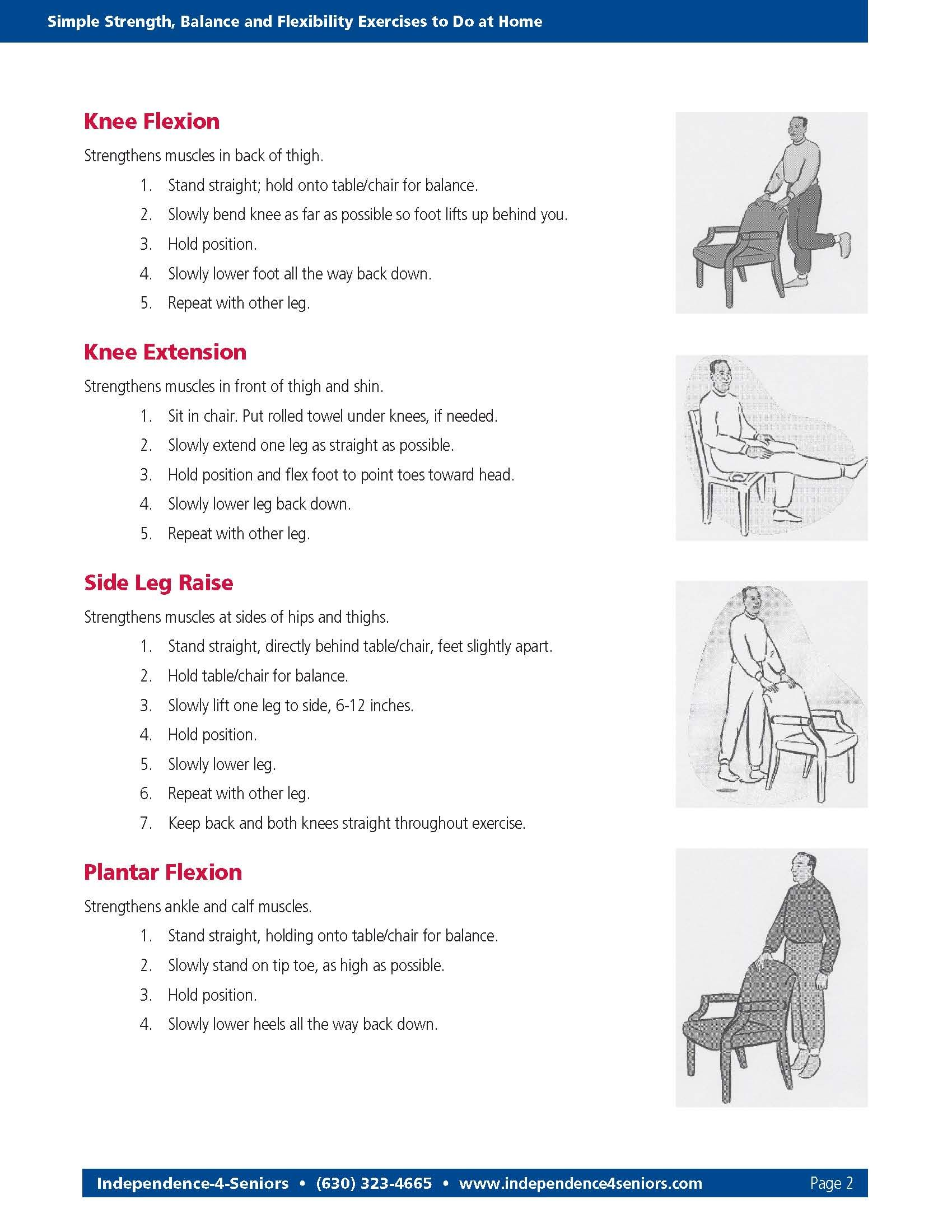 poses seniors exercises chair chartchair yoga for design