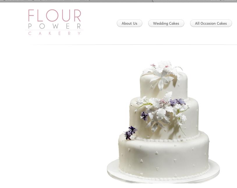 Flour Power, La Jolla