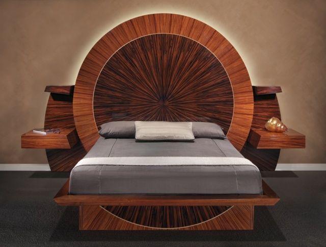 Lit En Bois Massif Interessant Bedroom Furniture Design Wood Bed Design Modern Bedroom Furniture
